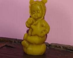 Bébé : 3,00€ bougie