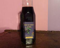 bouteille de 200ml : 4,00€